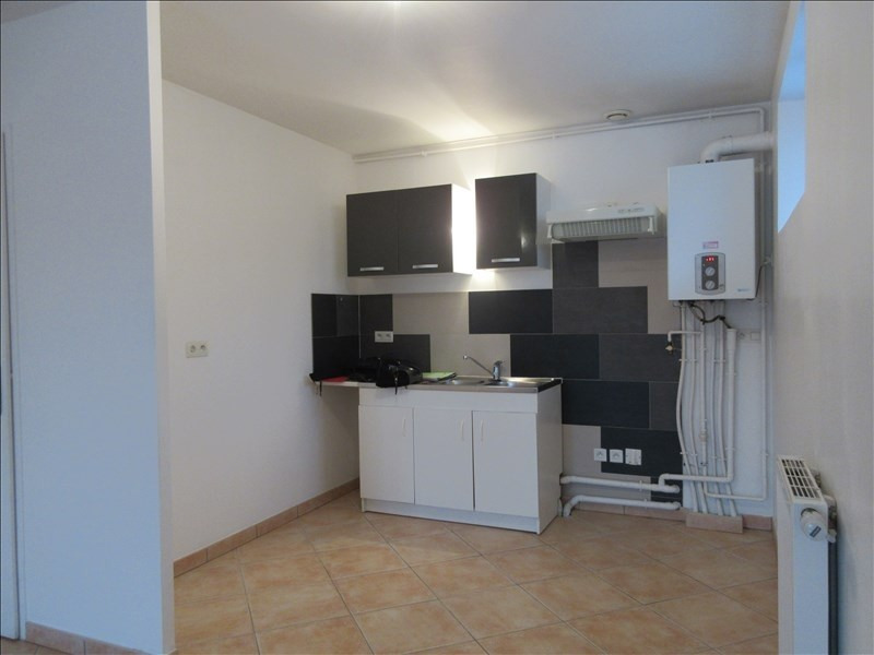 Location appartement Chirens 645€ CC - Photo 4