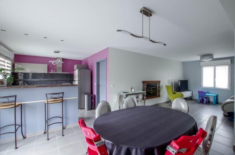 Verkoop  huis Antilly 276000€ - Foto 3