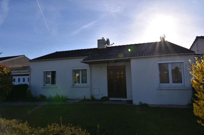 Vente maison / villa Bruyeres sur oise 243000€ - Photo 1