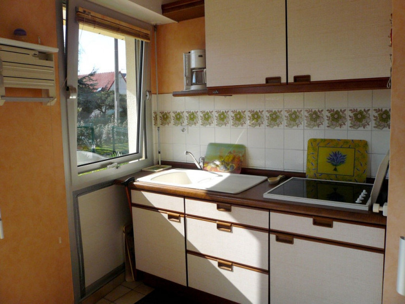 Vente appartement Stella 169000€ - Photo 3