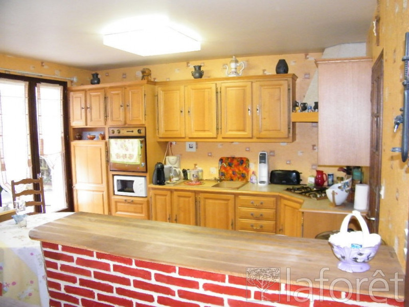Produit d'investissement maison / villa Jallais 231 000€ - Photo 3