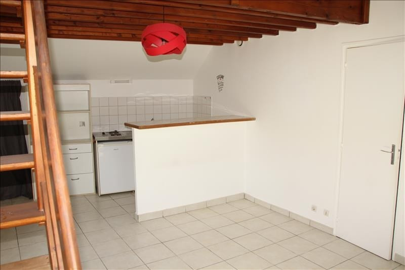 Rental apartment Osny 620€ CC - Picture 1