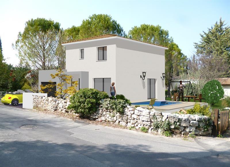 Maison  4 pièces + Terrain 275 m² Marsillargues par MAISONS GUITARD