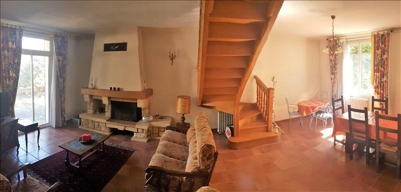 Sale house / villa Aubagne 439000€ - Picture 2