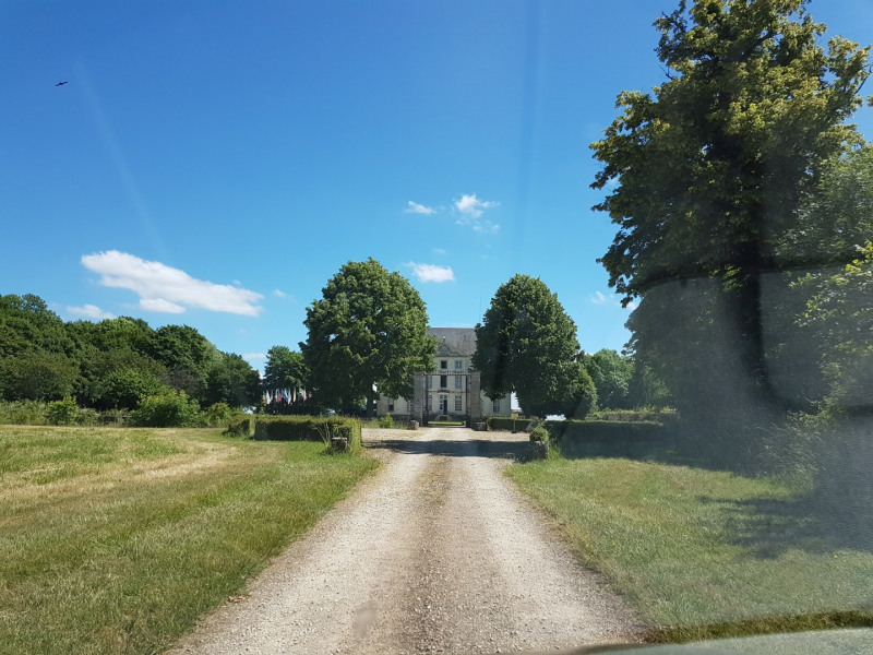 Deluxe sale chateau Montjalin 1 980 000€ - Picture 3