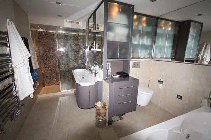Vente de prestige appartement Golfe-juan 2495000€ - Photo 9