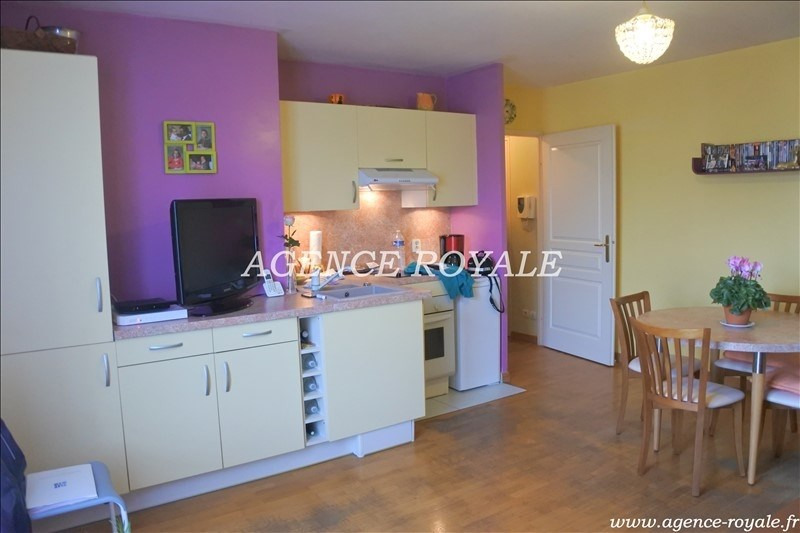 Sale apartment Chambourcy 157 500€ - Picture 3