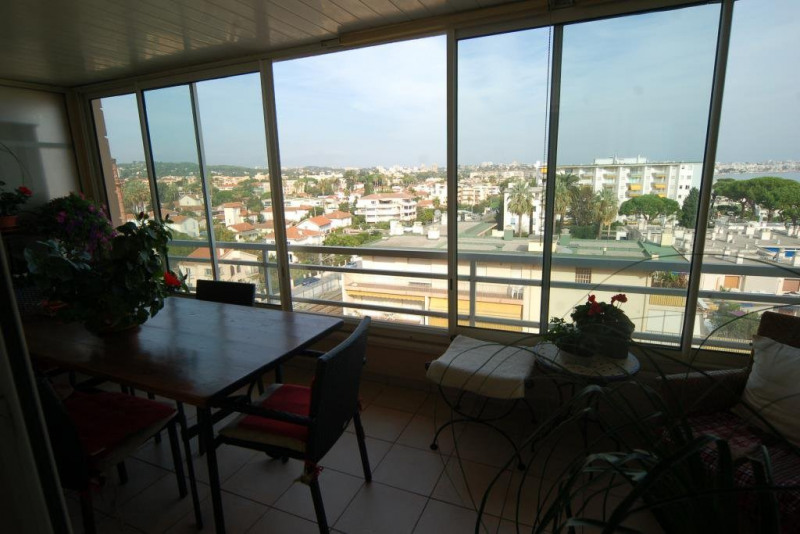 Vente appartement Golfe-juan 450 000€ - Photo 6
