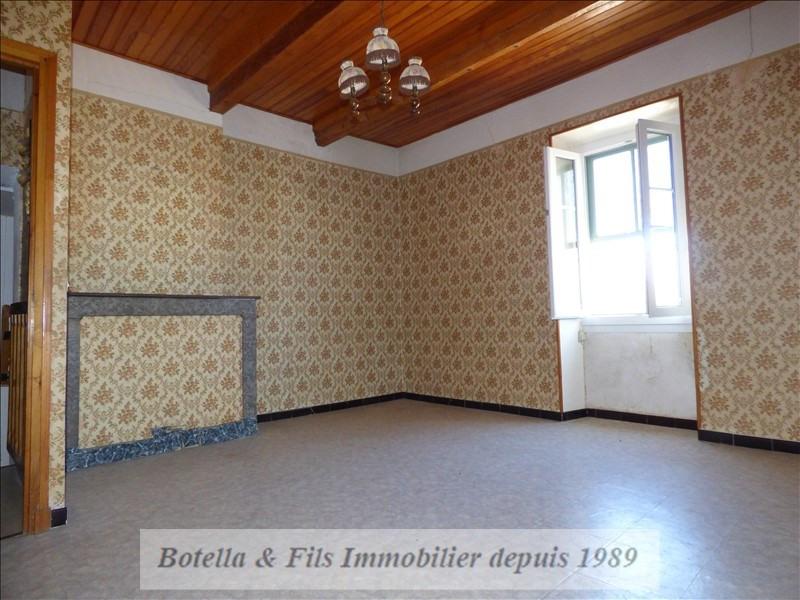 Vente maison / villa Codolet 170000€ - Photo 6