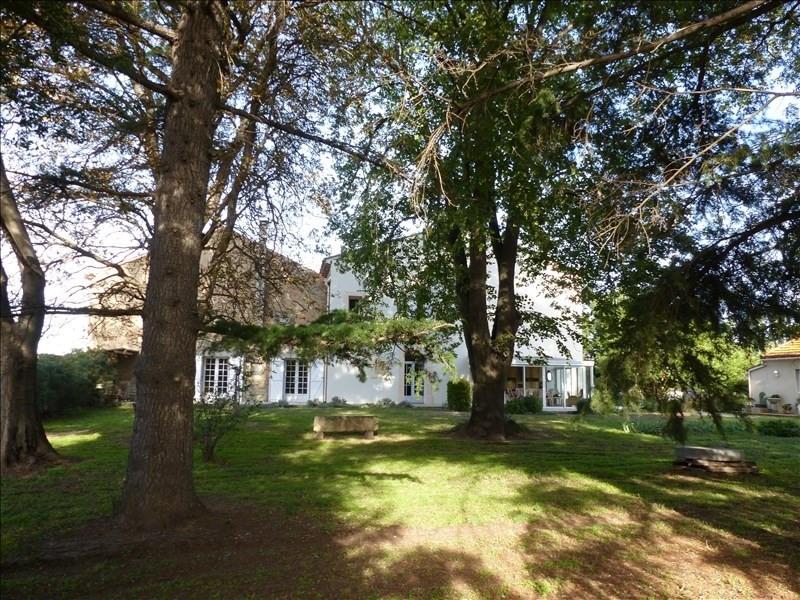 Vente de prestige maison / villa Beziers 845000€ - Photo 3