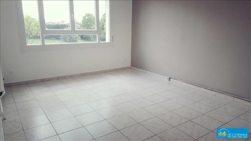 Location appartement Corbas 640€ CC - Photo 2