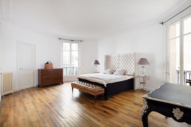 Vente de prestige appartement Paris 16ème 3700000€ - Photo 12