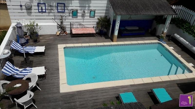 Vente maison / villa Bagnols sur ceze 282000€ - Photo 3