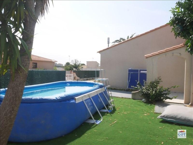 Vendita casa St laurent de la salanque 265000€ - Fotografia 2