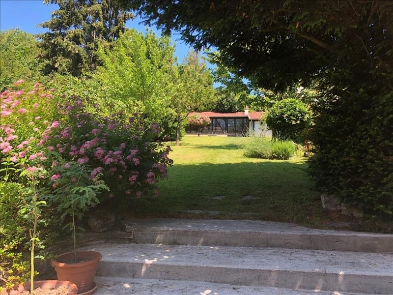 Sale house / villa Chambly 355000€ - Picture 4