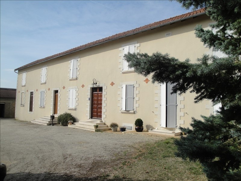 Vente maison / villa Chaunay 312 500€ - Photo 1