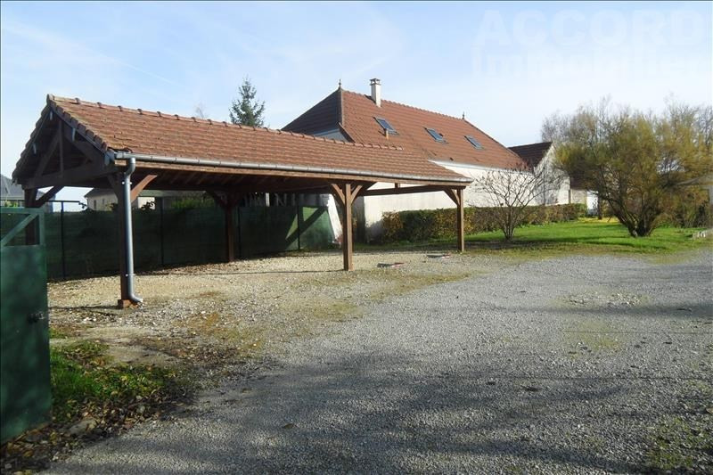 Vente maison / villa Mesnil sellieres 170 000€ - Photo 4