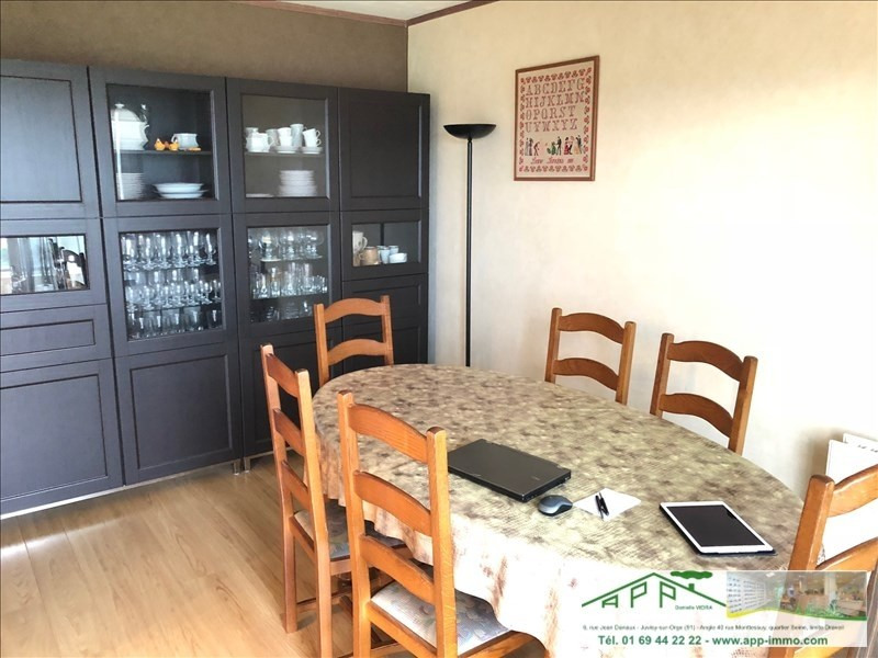 Sale apartment Viry chatillon 249 900€ - Picture 5