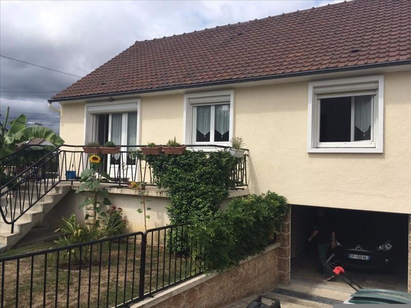 Vente maison / villa Couloisy 211000€ - Photo 1