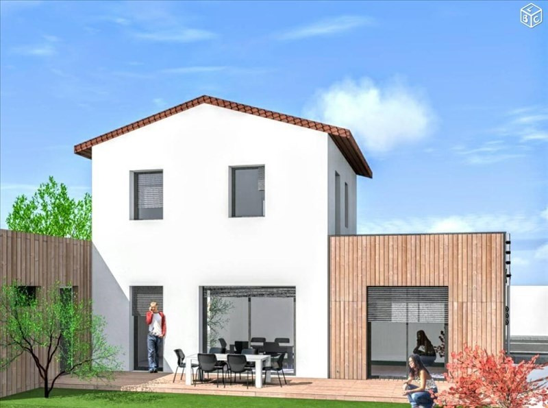 Vente maison / villa Romans sur isere 174000€ - Photo 1