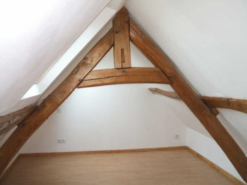 Rental apartment Soissons 382€ +CH - Picture 3