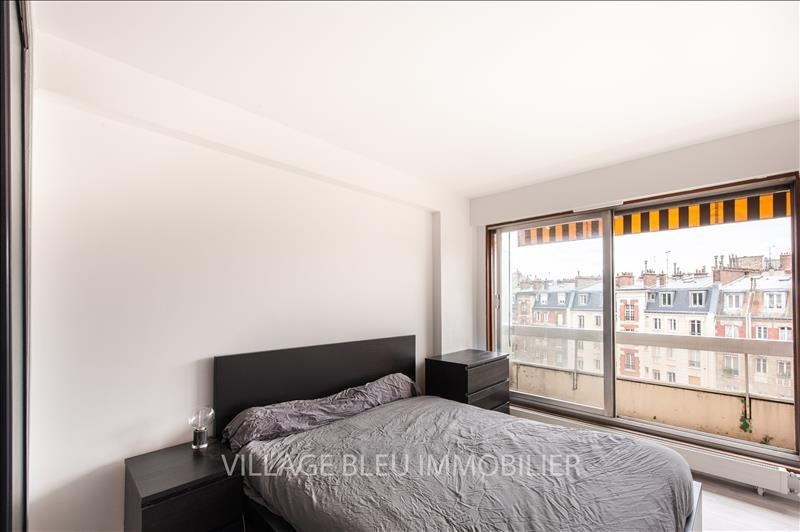 Sale apartment Paris 17ème 643 200€ - Picture 6
