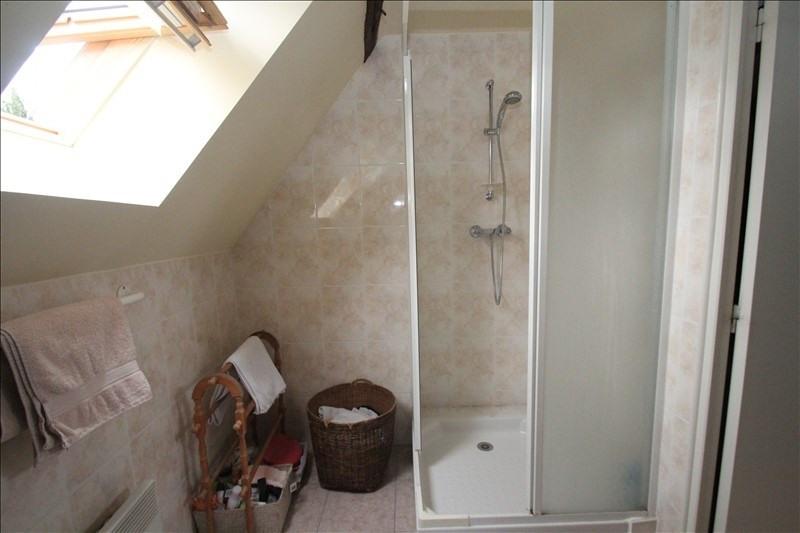 Vente maison / villa Nanteuil le haudouin 143000€ - Photo 6