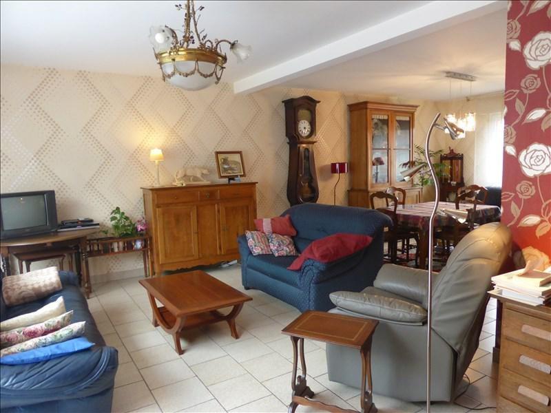 Vente maison / villa Bethune 214000€ - Photo 5