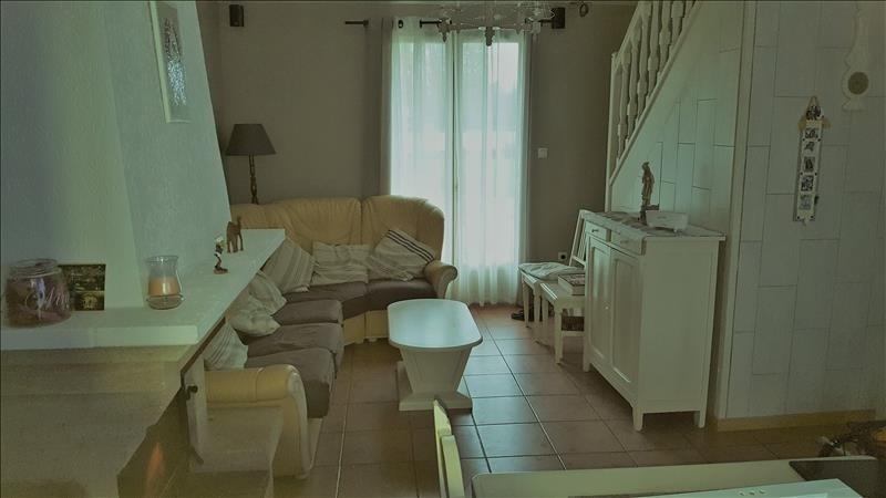 Vente maison / villa Damville 243000€ - Photo 5