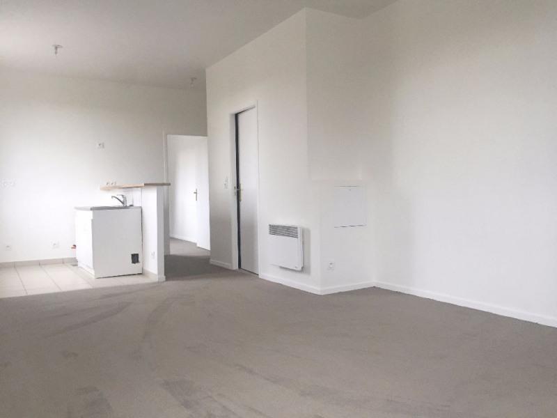 Rental apartment Longjumeau 720€ CC - Picture 2
