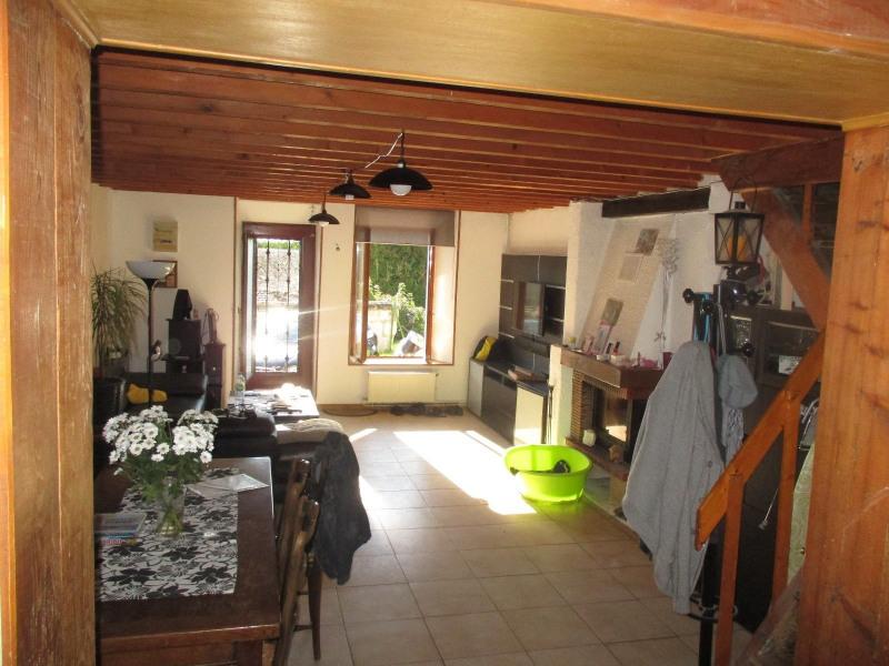 Sale house / villa Villers cotterets 125000€ - Picture 3