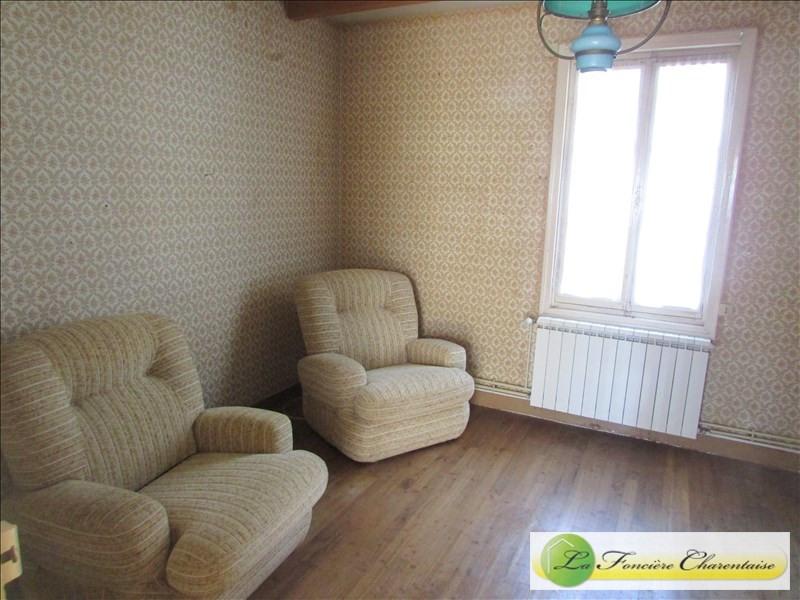 Vente maison / villa Chives 58000€ - Photo 10