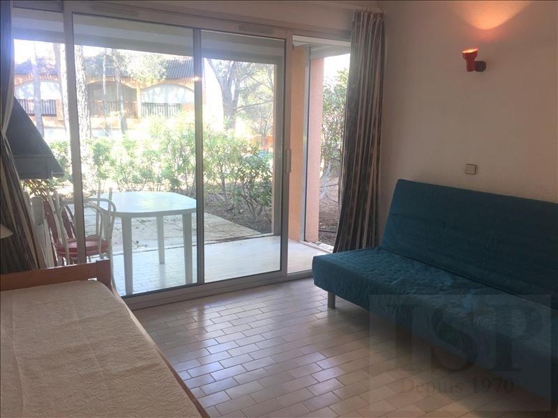 Vente appartement Sanary sur mer 105000€ - Photo 7