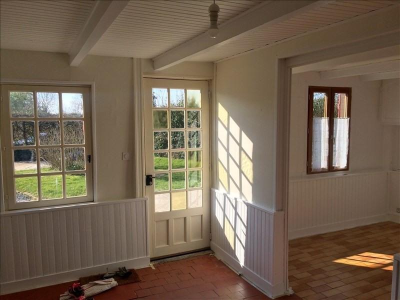 Location maison / villa Honfleur 700€ CC - Photo 9