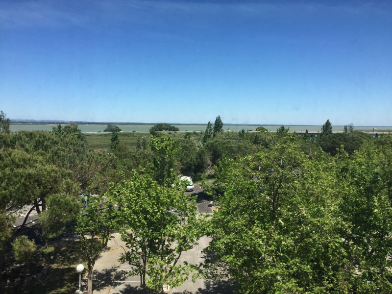 Location vacances appartement Carnon plage 685€ - Photo 10