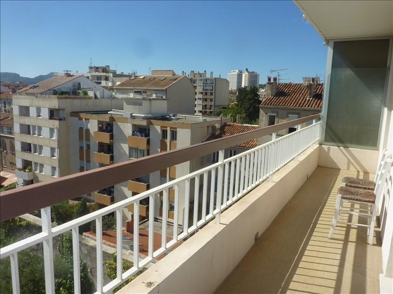 Rental apartment Marseille 5ème 560€ CC - Picture 3