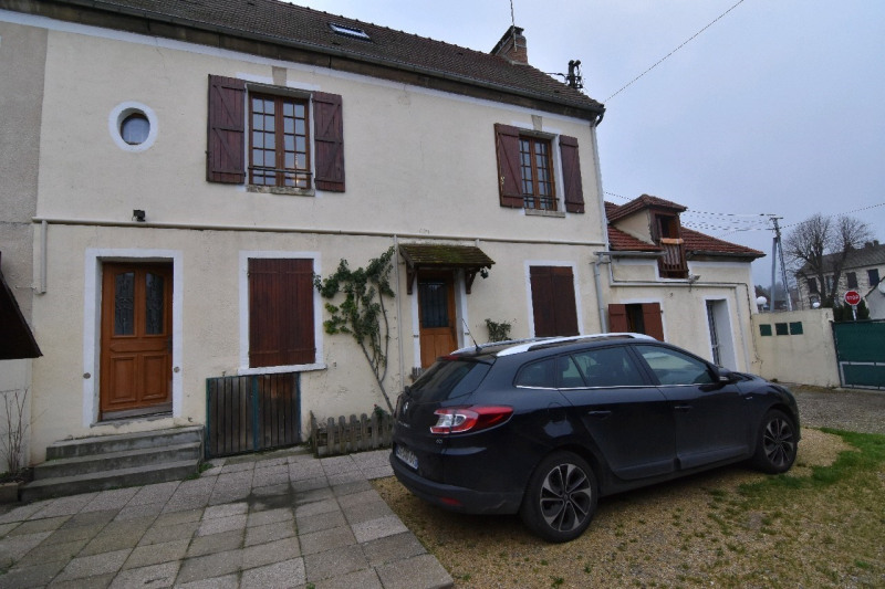 Vente immeuble Bornel 304 000€ - Photo 1