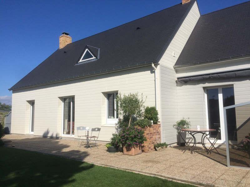 Vente maison / villa Lessay 261250€ - Photo 1