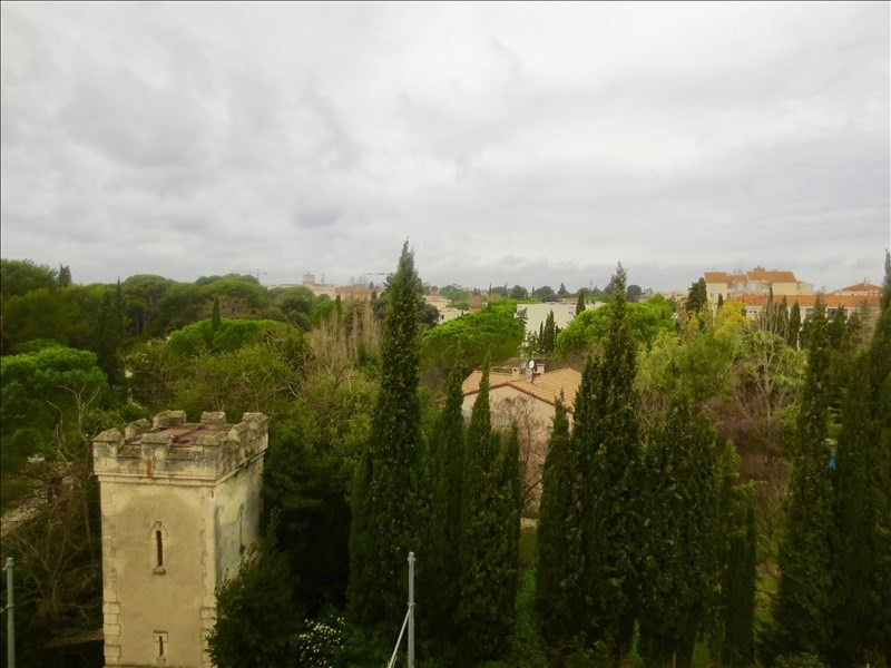 Vente appartement Montpellier 142 000€ - Photo 1