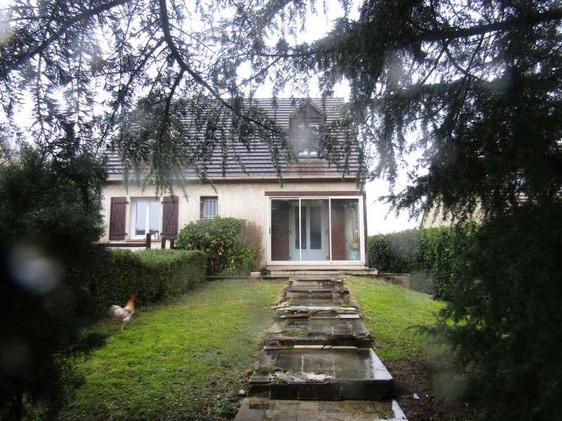 Vente maison / villa Bornel 294000€ - Photo 2