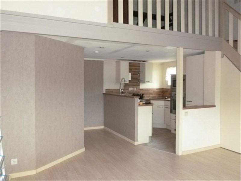 Sale apartment Honfleur 139100€ - Picture 1