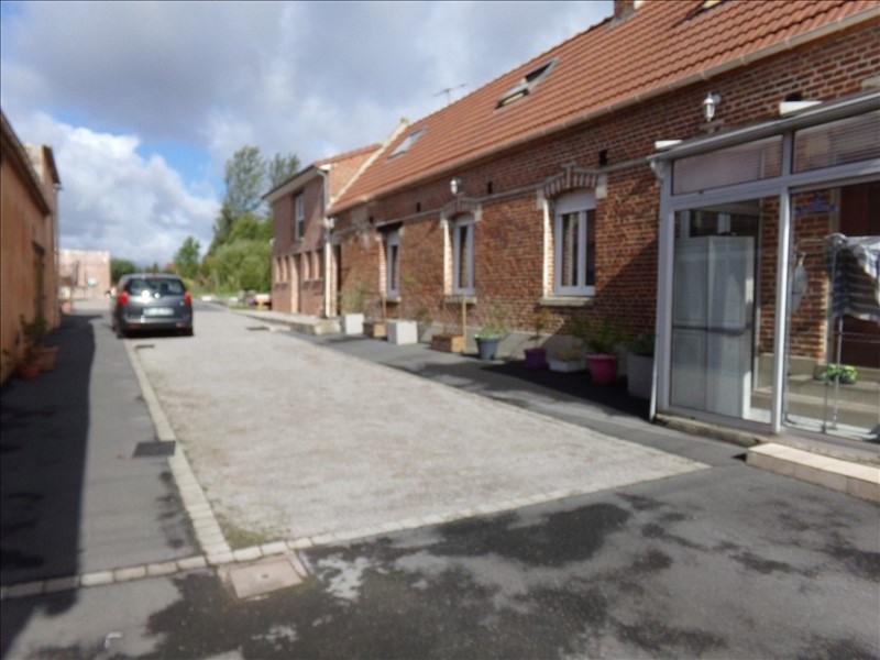Sale house / villa Tortequesne 334400€ - Picture 5