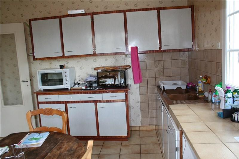 Vente maison / villa Vendome 118000€ - Photo 2