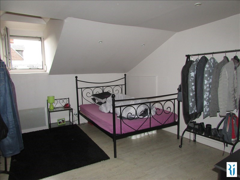 Sale apartment Rouen 95 000€ - Picture 3