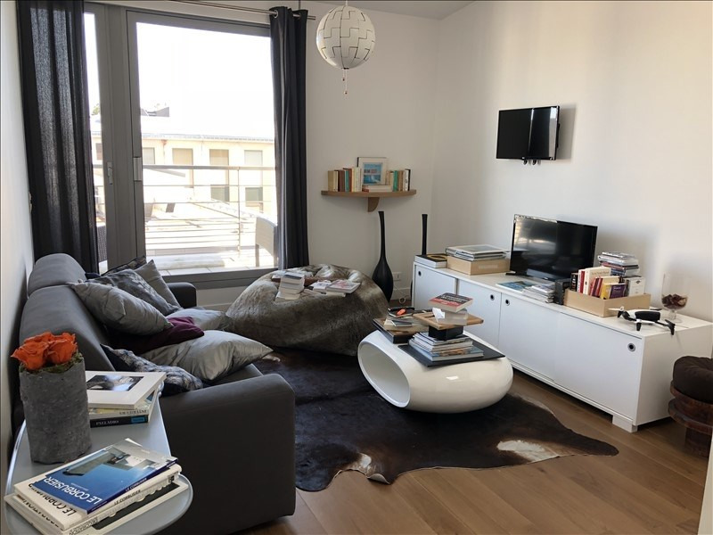 Sale apartment Maisons-laffitte 420 000€ - Picture 4