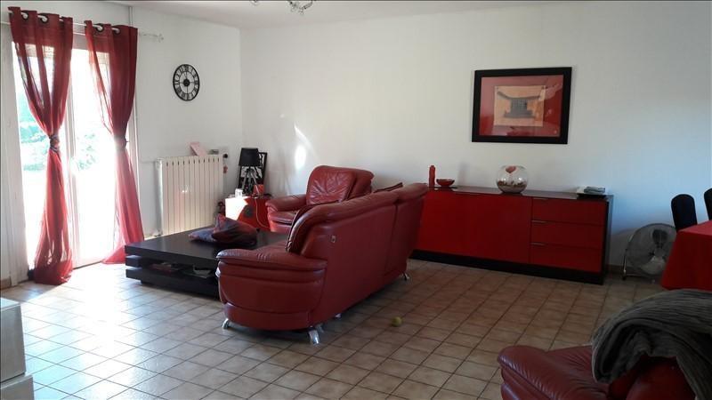 Sale house / villa Commelle vernay 222000€ - Picture 6