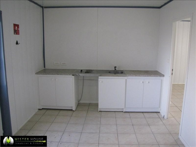 Verkoop  kantoren Montauban 110000€ - Foto 6