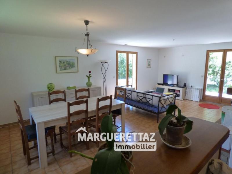 Sale house / villa La tour 348000€ - Picture 6