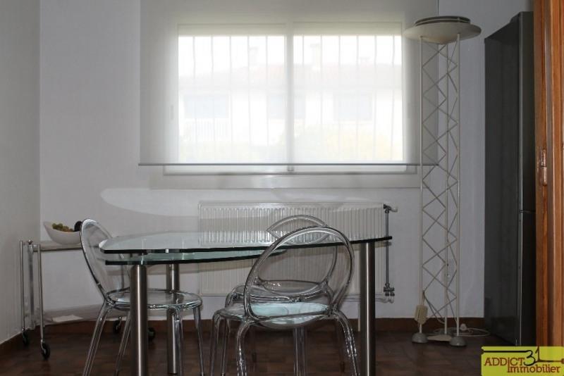 Vente maison / villa Secteur montrabé 499000€ - Photo 10