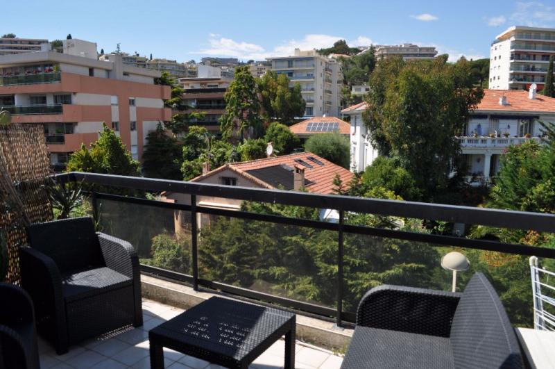 Rental apartment Nice 570€ CC - Picture 8
